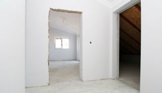 New-Built Modern Flats in the Central Location of Antalya, Construction Photos-5