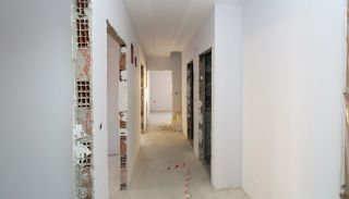 New-Built Modern Flats in the Central Location of Antalya, Construction Photos-7