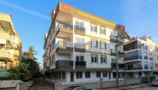 New-Built Modern Flats in the Central Location of Antalya, Antalya / Center - video