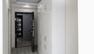 Well-Located Advantageous Apartments in Antalya Center, Interior Photos-12