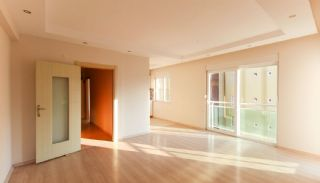 Comfortable Nature and Mountain View Apartments in Konyaalti, Interior Photos-3