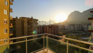 Comfortable Nature and Mountain View Apartments in Konyaalti, Interior Photos-21