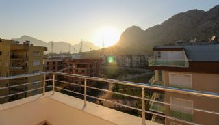 Comfortable Nature and Mountain View Apartments in Konyaalti, Interior Photos-22