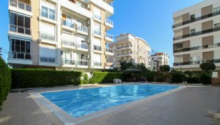 Modern Konyaalti Apartments Close to the Social Amenities, Antalya / Konyaalti - video