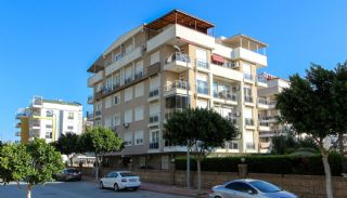 Modern Konyaalti Apartments Close to the Social Amenities, Antalya / Konyaalti