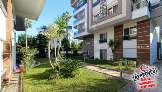 Well-Positioned Spacious Apartments in Konyaalti Antalya, Antalya / Konyaalti