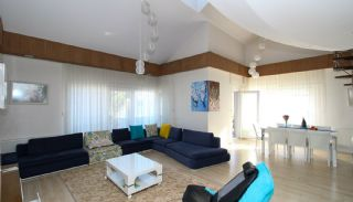 Well-Positioned Spacious Apartments in Konyaalti Antalya, Interior Photos-3