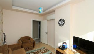 Well-Positioned Spacious Apartments in Konyaalti Antalya, Interior Photos-8