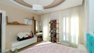 Well-Positioned Spacious Apartments in Konyaalti Antalya, Interior Photos-12