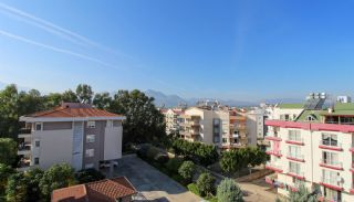 Well-Positioned Spacious Apartments in Konyaalti Antalya, Interior Photos-22