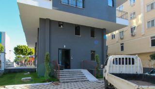 Confortables Appartments Près du Centre à Antalya, Antalya / Aspendos Bulvari - video