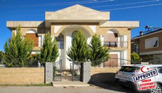 4+2 Detached Villa with Private Pool in Antalya, Dosemealti, Antalya / Dosemealti
