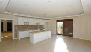 4+2 Detached Villa with Private Pool in Antalya, Dosemealti, Interior Photos-4