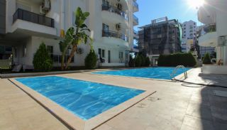 Konyaalti Apartments in the Deluxe Complex with Pool, Antalya / Konyaalti - video
