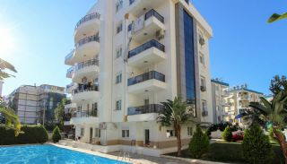 Konyaalti Apartments in the Deluxe Complex with Pool, Antalya / Konyaalti