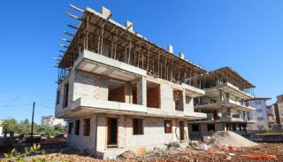 Affordable Flats at the Fast-Growing Region of Antalya, Construction Photos-2