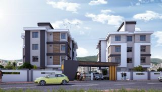 Affordable Flats at the Fast-Growing Region of Antalya, Antalya / Kepez
