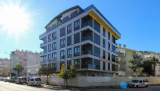 Brand New Apartments Close to the Sea in Antalya Center, Antalya / Center