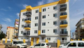 New Build Flats Close to Local Facilities in Antalya Center, Antalya / Center - video