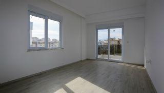 New Build Flats Close to Local Facilities in Antalya Center, Interior Photos-1