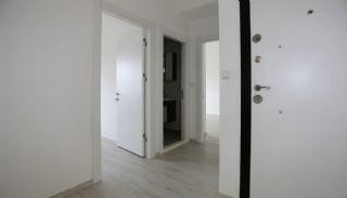 New Build Flats Close to Local Facilities in Antalya Center, Interior Photos-11