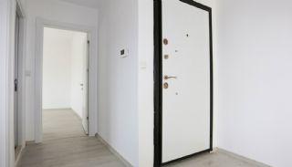 New Build Flats Close to Local Facilities in Antalya Center, Interior Photos-12