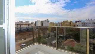 New Build Flats Close to Local Facilities in Antalya Center, Interior Photos-14