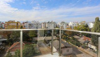 New Build Flats Close to Local Facilities in Antalya Center, Interior Photos-15