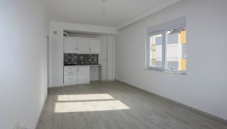 New Build Flats Close to Local Facilities in Antalya Center, Interior Photos-2