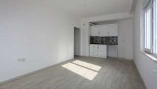 New Build Flats Close to Local Facilities in Antalya Center, Interior Photos-3