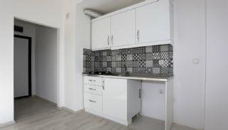 New Build Flats Close to Local Facilities in Antalya Center, Interior Photos-4