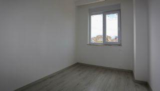 New Build Flats Close to Local Facilities in Antalya Center, Interior Photos-6