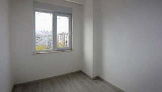 New Build Flats Close to Local Facilities in Antalya Center, Interior Photos-7