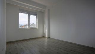 New Build Flats Close to Local Facilities in Antalya Center, Interior Photos-9