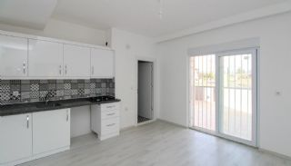 New Build Flats Close to Local Facilities in Antalya Center, Interior Photos-1