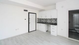New Build Flats Close to Local Facilities in Antalya Center, Interior Photos-2