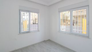 New Build Flats Close to Local Facilities in Antalya Center, Interior Photos-4