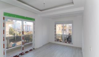 Key Ready Apartments 250 mt to Beltway in Antalya, Interior Photos-1