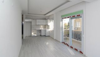 Key Ready Apartments 250 mt to Beltway in Antalya, Interior Photos-2