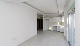 Key Ready Apartments 250 mt to Beltway in Antalya, Interior Photos-3