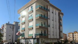 Affordable Flats in Antalya Close to Social Facilities, Antalya / Kepez