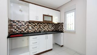 Affordable Flats in Antalya Close to Social Facilities, Interior Photos-3