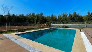 Picturesque Villas with Swimming Pool in Döşemealtı, Antalya / Dosemealti - video