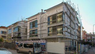 Central Apartments Built Using the Top Materials in Antalya, Antalya / Lara