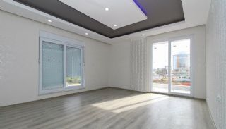 2 Bedroom Apartments with Separate Kitchen in Antalya, Interior Photos-2