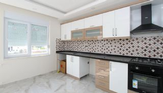 2 Bedroom Apartments with Separate Kitchen in Antalya, Interior Photos-4