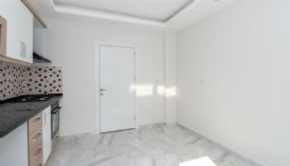 2 Bedroom Apartments with Separate Kitchen in Antalya, Interior Photos-5