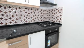 2 Bedroom Apartments with Separate Kitchen in Antalya, Interior Photos-6