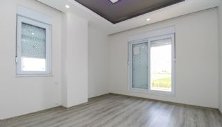 2 Bedroom Apartments with Separate Kitchen in Antalya, Interior Photos-7