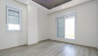 2 Bedroom Apartments with Separate Kitchen in Antalya, Interior Photos-9